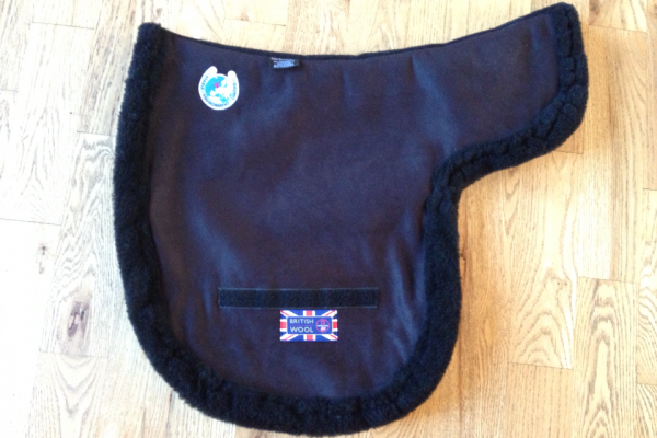 amended Woollen spare